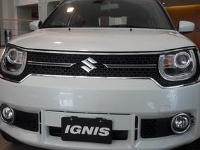 Auto Suzuki Ignis Glx Automático 2019
