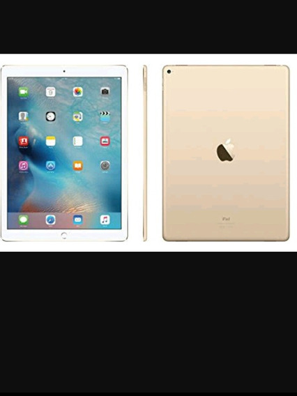 Apple iPad Pro A