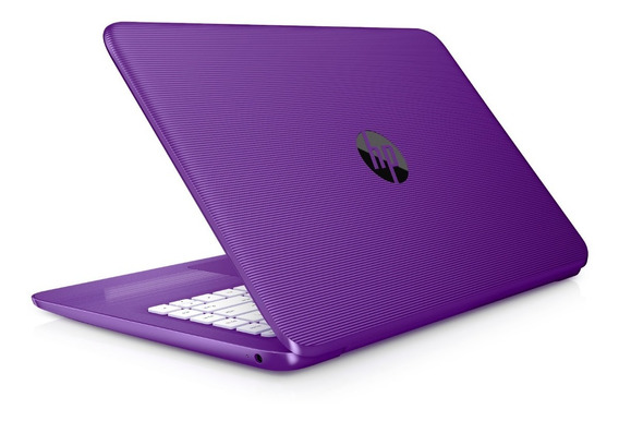 Notebook Hp Dual Core Tela 14 4gb 32gb W10 + Cartao Micro Sd De 32gb Brinde