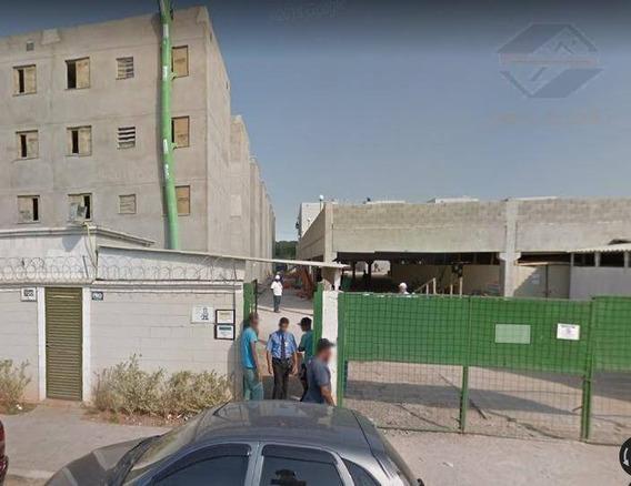 Apartamento Com 1 Dormitório À Venda, 44 M² Por R$ 137.992 - Vila Urupês - Suzano/sp - Ap6564
