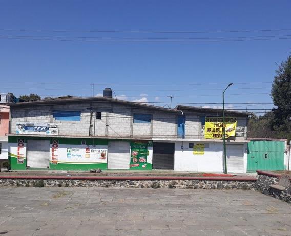 Se Vende Casa En El Edo. De Tlaxcala, Tetla.