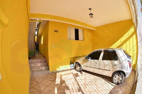 Imagem 1 de 19 de Oportunidade No Jardim Santo André/sp - 230.000,00 - 1661