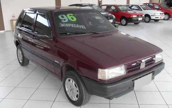 Fiat Uno 1.0 Mille Ep 8v Manual 1996