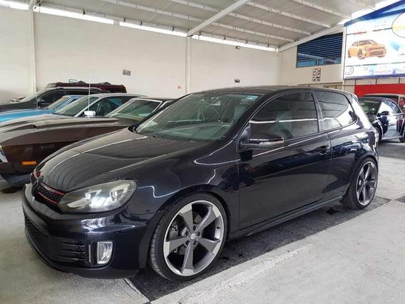 Volkswagen Gti Gti