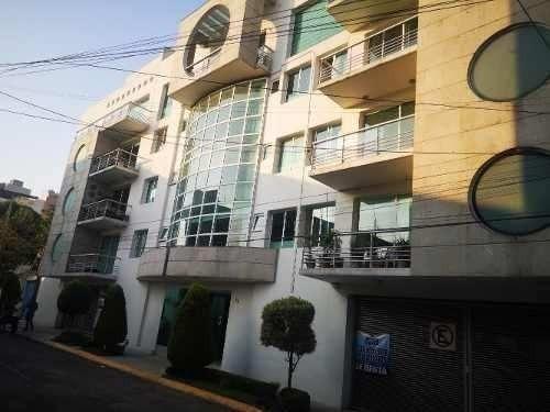 Penthouse En Venta En San Lucas Tepetlacalco