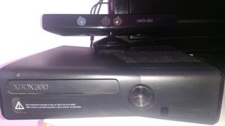 X Box Slim 360 En Caja. Impecable!!!!