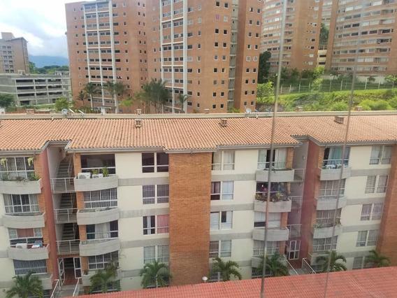 Penthouse Parque Caiza, Urbanizacion Miravila