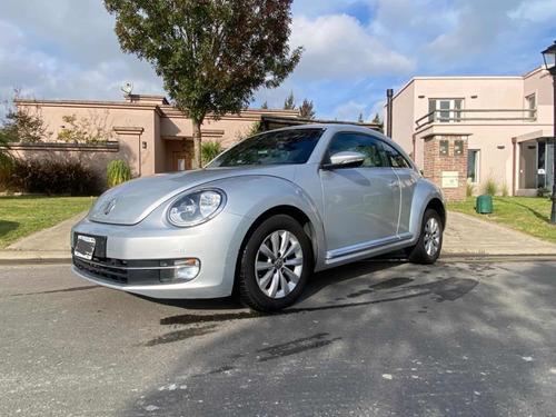 Volkswagen Beetle Design Dsg 1.4