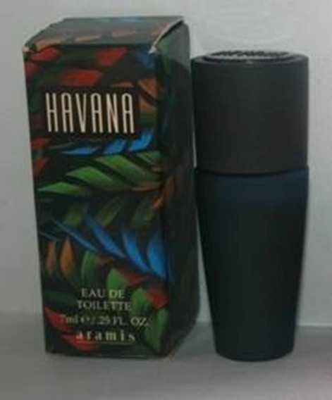 Miniatura De Perfume: Aramis - Havana - 7 Ml - Edt
