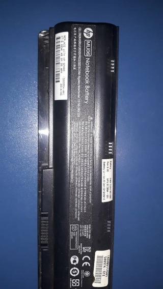 Bateria Hp Muo6 4910mah