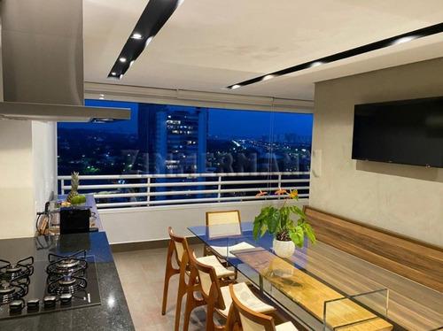 Apartamento - Pinheiros - Ref: 128172 - V-128172