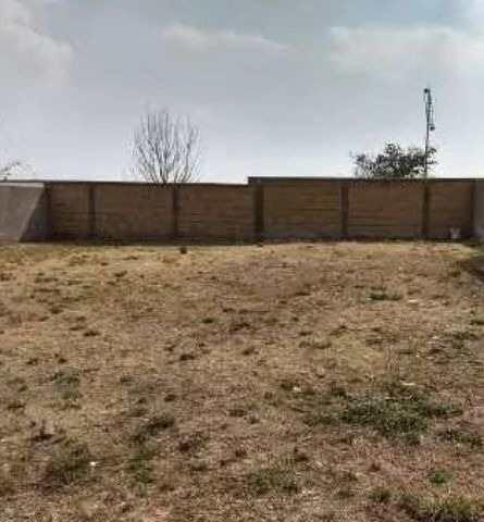 Se Vende Terreno De Oportunidad En San Isidro Juriquilla