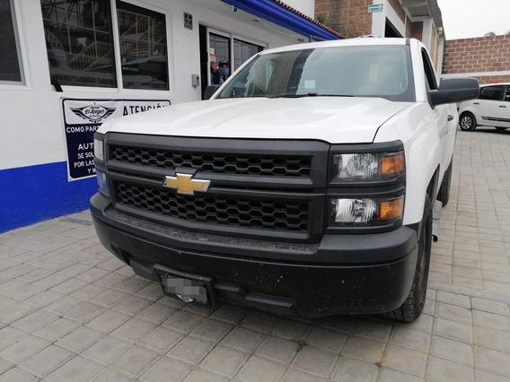 Chevrolet Silverado 4.3 1500 Cab Regular V6/ Man Aa Cd At