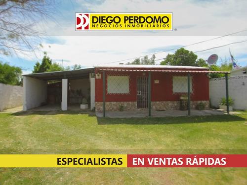 Casa  2 Dormitorios En Venta, Ciudad Del Plata