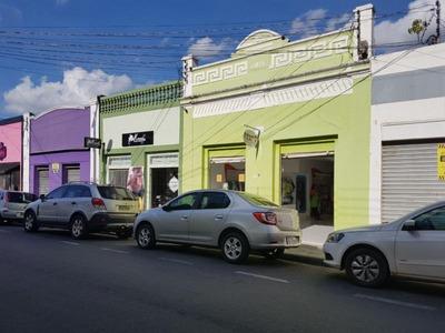 Loja Para Venda Em Cuiabá, Centro-norte, 1 Banheiro - 683073