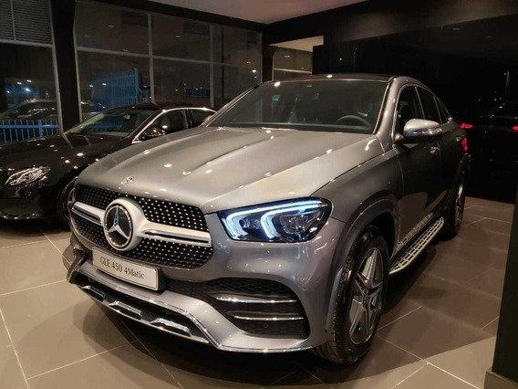 Mercedes Benz Clase Gle450 4matic Coupe Kit Amg Line 2021