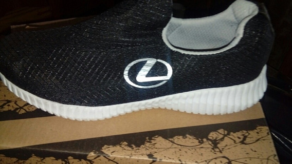 Zapatillas Sin Cordones Deportivas