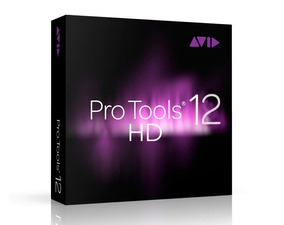Pro Tools 12 Hd Para Windows + Mega Pacote De Plugins Aax