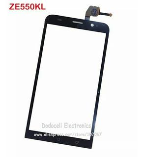 Tela Touch Asus Zenfone 2 Laser Ze550kl Original Pronta Entr