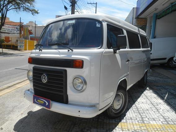 Volkswagen Kombi 1.4 Total Flex 2014