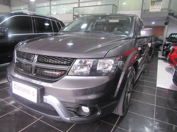 Dodge Journey Crossroad 3.6 V6 Gasolina Automático