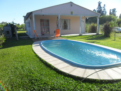 Casa De Campo En Gualeguaychu