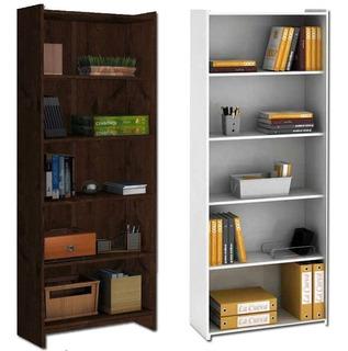 Biblioteca - Estanteria - Mueble - Repisa - Living - Lcm