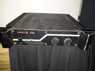 Potencia Samick Smp 4000 Vintage Oportunidad