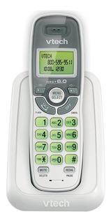 Teléfono Inalambrico Vtech Cs6114 Identificador Dect 6.0