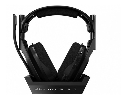 Audifonos Astro A50 + Base PS4