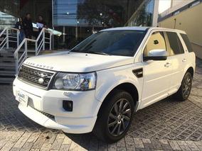 Land Rover Freelander 2 3.2 S 6v 24v Gasolina 4p Automatico