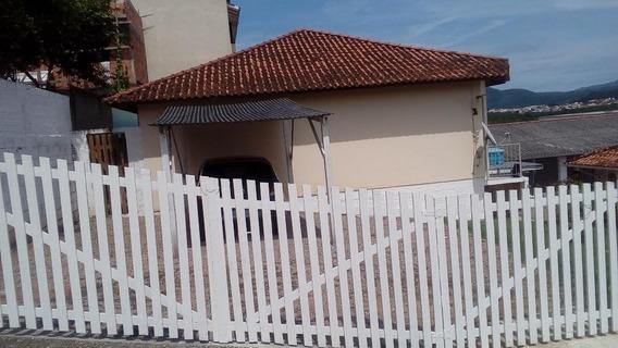 Casa Em Potecas, São José/sc De 62m² 2 Quartos À Venda Por R$ 130.000,00 - Ca185359