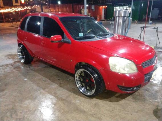 Chevy Comfort 2009