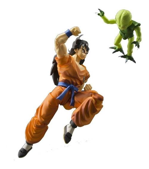 Bluefin S.h.figuarts Dragon Ball Yamcha Toylover