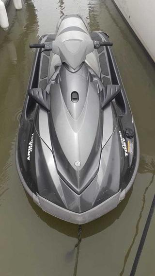 Moto De Agua Yamaha Vx1100 Nunca En El Mar