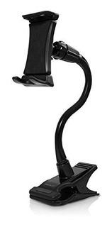 Clip De Cuello De Cisne Flexible Y Ajustable Macally En El E
