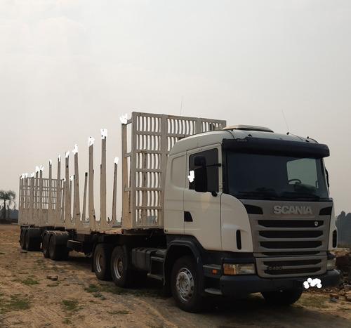 Imagem 1 de 3 de Scania G420