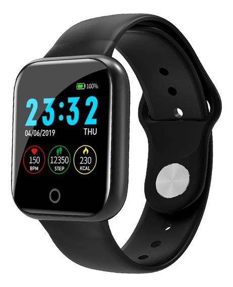 I5 Relógio De Fitness Esporte Inteligente Rastreador De