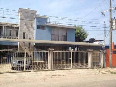 Se Vende Casa En Minatitlán