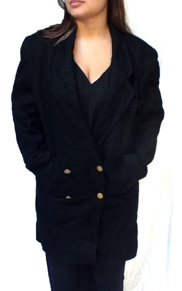 Casaco Blazer Sobretudo David Benjamin Collection B6851