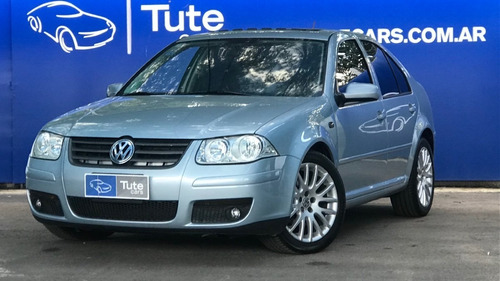 Volkswagen Bora 1.8t - Tute Cars Fernando