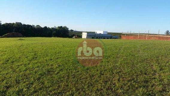 Lindo Terreno No Condomínio Eco Residencial Fazenda Jequitibá - Te0597