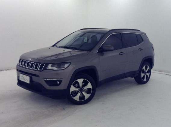 Jeep Compass 2.4 Longitude 2017