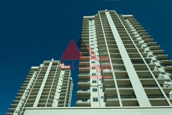 Apartamento Residencial À Venda, Edfício Unico Campolim, Sorocaba. - Ap0111