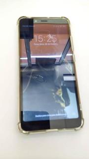 Xiaomi Redmi 6a Dual Sim 16 Gb Preto - Seminovo