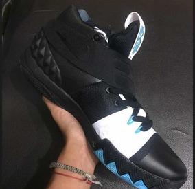 Botas Zapatos Nike Kyrie Irving S1 Hybrid Made In Vietnam