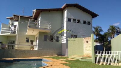 Chácara Para Venda, Parque Da Represa, Paulínia Ch0033