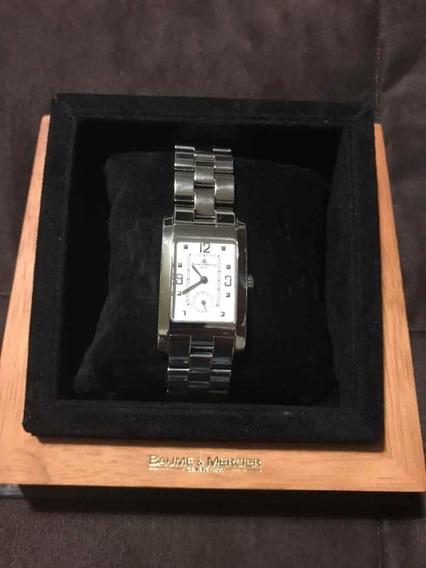 Reloj Baume & Mercier Geneve M0a06931