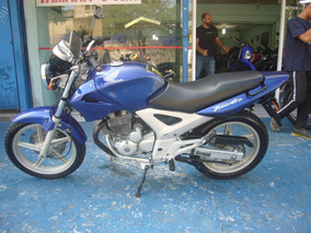 Honda Cbx 250 Twister 2002 Azul R$ 5.599 (11) 2221.7700