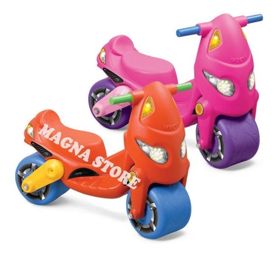 Moto Andador Pata Andarin Mi Primer Scooter Vegui 1 A 4 Años